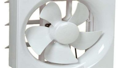 Global Exhaust Fan Market