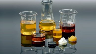 Global Functional Fluids Market