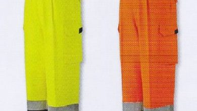 Global High Visibility Pants Market
