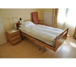 Global Home Nursing Bed Market