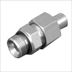Global Hydraulic Pipe Joints Market