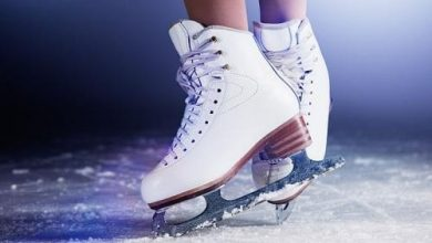 Global Ice Skates Market
