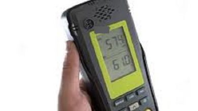Global Indoor Air Quality Meters Market