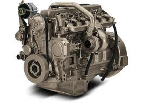 Global Industrial Engines Market 2019- John Deere, Cummins, Yanmar