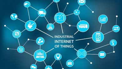 Global Industrial Internet of Things (IIoT) Market