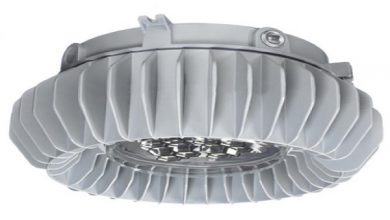 Global LED-Based Lamps Used in Explosion-Proof Lighting Market