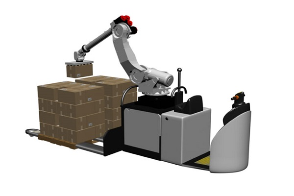 Global Picking Robots Market 2019- Latest Industry Trends, Growth Drivers, Volume Analysis and Demand Forecast 2024