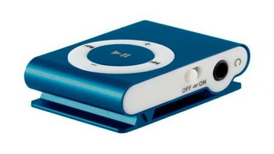 Global MP3 Player Market