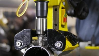 Global Magnetic Drill Press Market