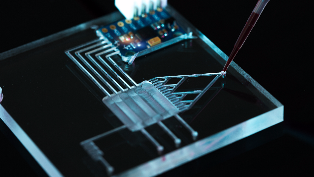 Global Microfluidics Market