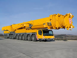 Global Mobile Crane Market