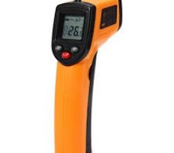 Global Multi-Function Infrared Thermometer Market