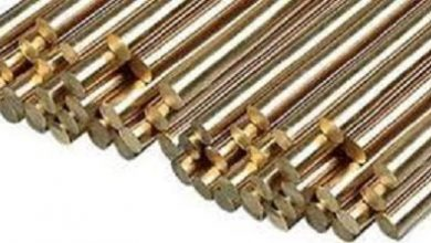 3fed0409d2 Global Naval Brass Rods Market 2019- MAHAVIR
