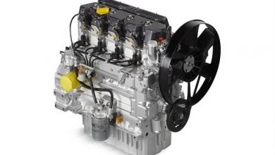 Global Off-road Engine Market