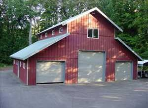 Global Outbuildings Market