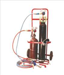 Global Oxy-fuel Gas Equipment Market