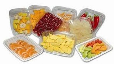 Global Packaged Fruit Snacks Market