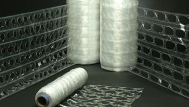 Global Perforated Stretch Film Market