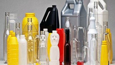 Global Plastic Bottles & Containers Market (2)