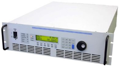 Global Power Analyzers Market