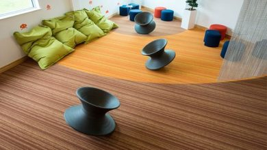 Global Resilient Flooring Market