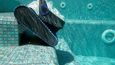 Global Robotic Pool Cleaner or Automatic Pool Cleaner Market