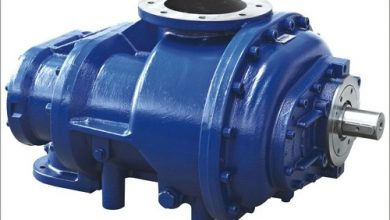 Global Rotary-screw Compressor Market