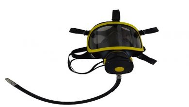 Global Self Contained Breathing Apparatus (SCBA) Market