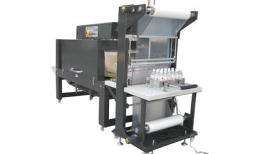 Global Shrink Wrapping Machines Market
