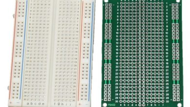 Global Solderless Breadboards Market