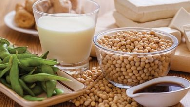 Global Soy Food Products Market