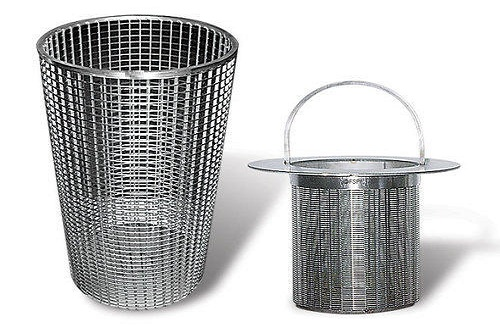 Global Strainer Filter Market