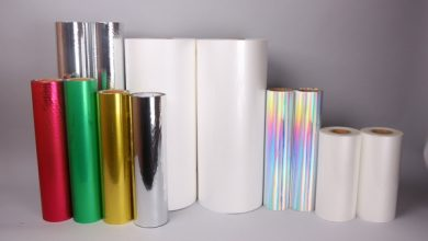 Global Thermal Lamination Films Market