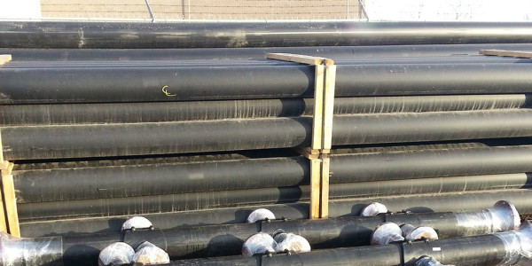 Global Thermoplastic Pipes Market