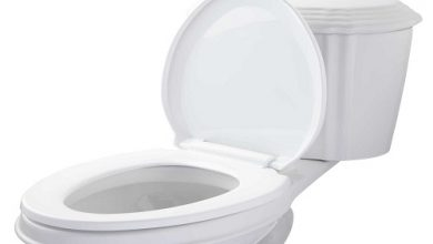 Global Toilet Seat Market