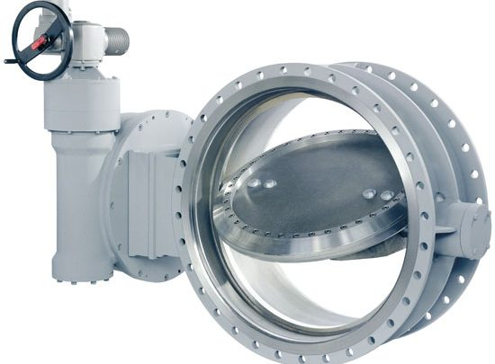 Global Triple Offset Butterfly Valve Market 2019-2025: ADAMS Armaturen, Cameron, Emerson, L&T Valves