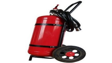 Global Trolley Fire Extinguisher Market