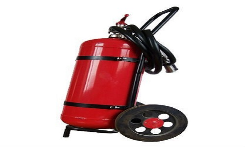 Global Trolley Fire Extinguisher Market 2019-2025: UTC, Tyco Fire Protection, Minimax, Sureland