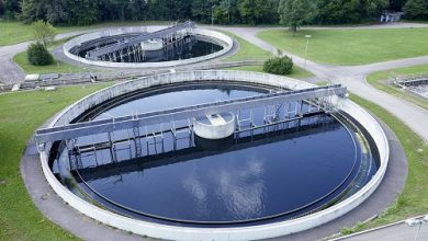 Global Water Treatment Market