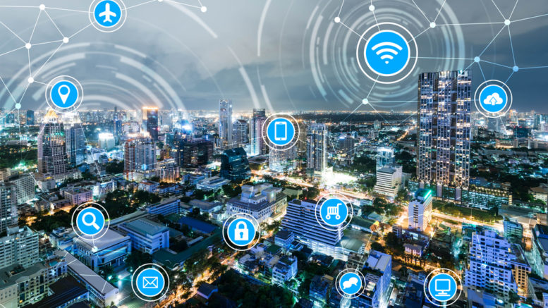 Global Smart Cities Market by Component, by Application, Technology, Emerging Trends, Growth, Size, Share and forecast 2014-2024