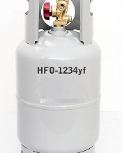 Global HFO-1234yf Market