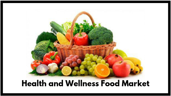 New Research on Health and Wellness Food Market: Know about Basic Influencing Factors Driving the growth in International market By Top Companies like Danone, General Mills, GlaxoSmithKline, Kellogg, Nestlé, PepsiCo