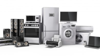 Home Appliances Market