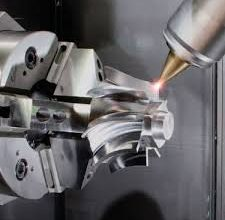 Hybrid Additive Manufacturing Machines