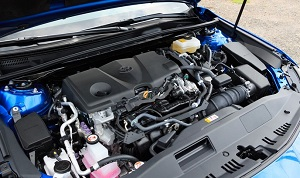 Hybrid Engine Vehicles Market