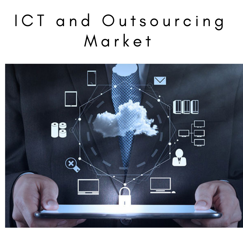 ICT and Outsourcing Market Competitive Analysis By 2023  : AT&T,Verizon,China Mobile,NTT,Deutsche Telekom,China Telecom,Telefonica,Softbank,Vodafone,Orange