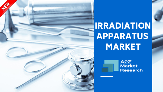 Irradiation Apparatus Market studied in detail with Influencing Factors in New Research Report – know about Top Companies like Philips Healthcare, Carestream Health Inc., Agfa Gevaert NV, Toshiba America Medical Systems