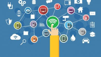 Internet Of Things (IoT) Data Management Market