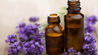 Lavender Oil Sales Market