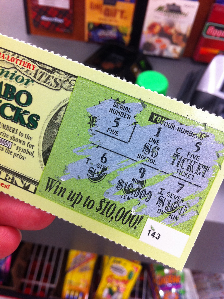 Lottery Market Competitive Analysis to 2024: The Hong Kong Jockey Club, FDJ, Mizuho, Tennessee Education Lottery Corporation, California State Lottery and GTECH Interactive
